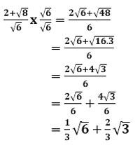 Pada postingan kali ini, akan dibahas tentang hal tersebut secara rinci mulai dari bilangan berpangkat bilangan bulat, bentuk akar dan bilangan berpangkat pecahan. Contoh Soal Pangkat Dan Akar Kelas 9 Smp Plus Kunci Jawaban Juragan Les