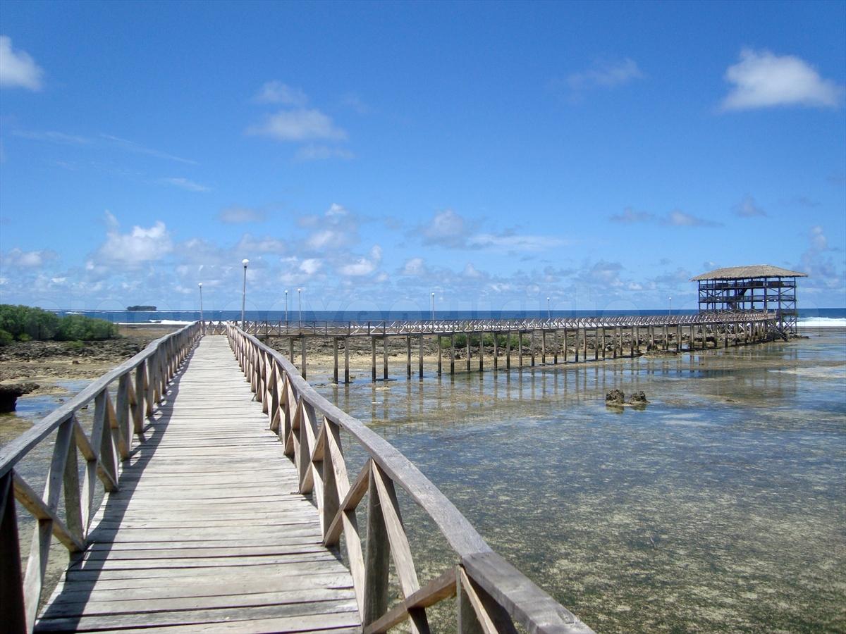 Travel Time Surigao City To Siargao Island