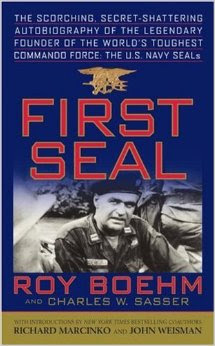 Paul Davis On Crime: Roy Boehm's 'First Seal' To Be