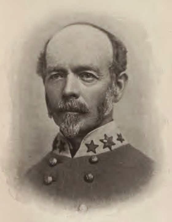 32nd Mississippi Infantry at 150: Gen. Joseph Johnston is ...