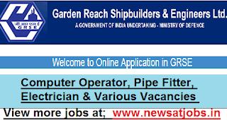 grse-Computer-Operator-Vacancies