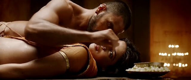Splited 200mb Resumable Download Link For Movie Bajirao Mastani 2015 Download And Watch Online For Free
