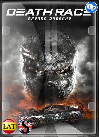 La Carrera De La Muerte 4 (2018) HD 720P LATINO/INGLES