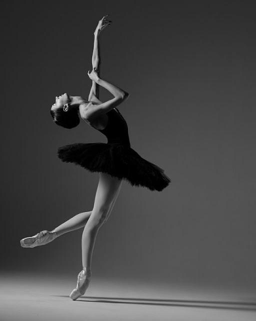 Bolshoi Ballet Anna Turchaninova Photo Niv Novak