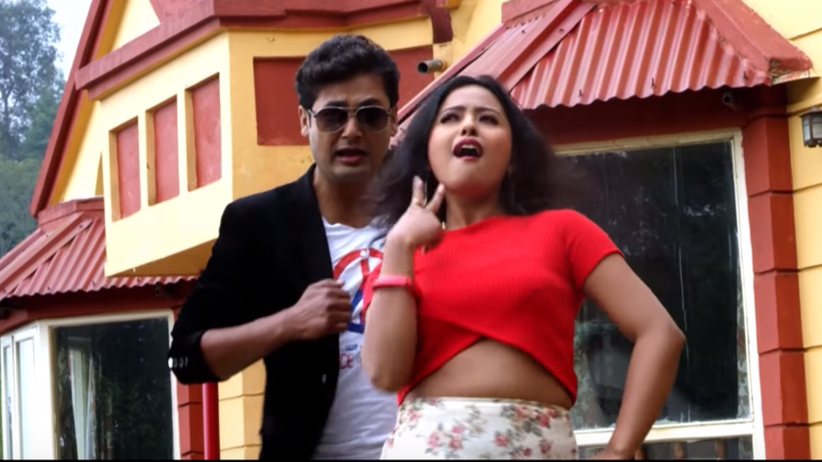 Funny Nepali Videos 2016-3310