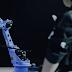 Empresa cria robô Com movimentos de um samurais!