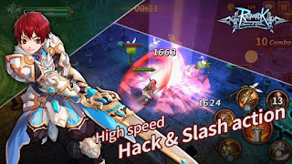 Ragnarok Spear Of Odin APK