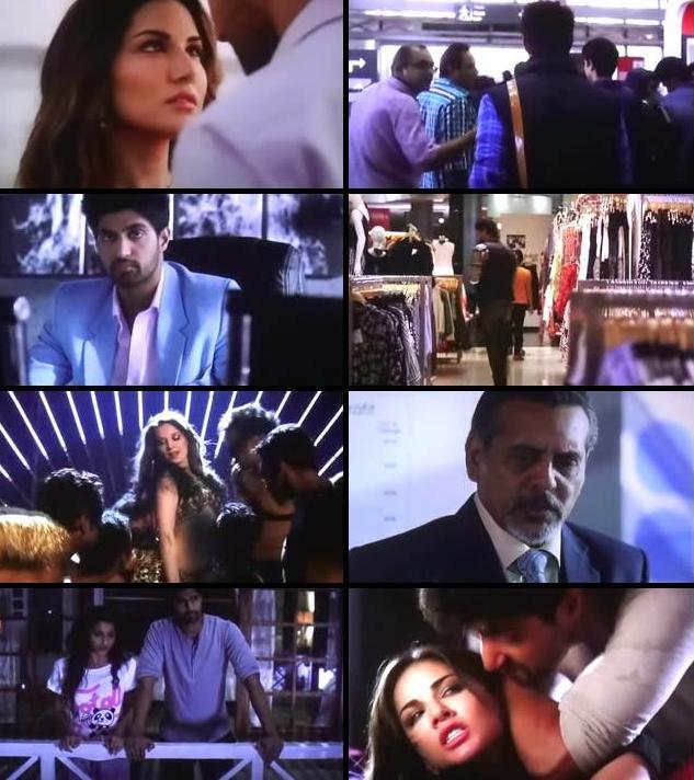 One Night Stand 2016 Hindi DVDScr