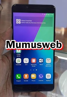 Download via Google Drive, Update, Firmware Samsung Galaxy C9 Pro, Full Repair, Bootloop,