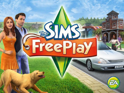 Download The Sims FreePlay MOD Unlimited
