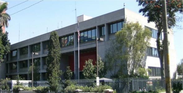 Γουατεμάλα - Έκλεισε η πρεσβεία των ΗΠΑ λόγω απειλών