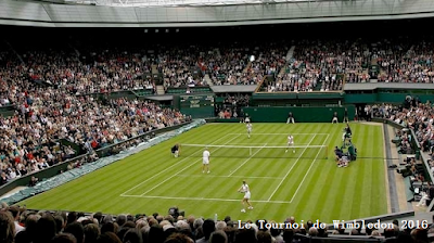 Regarder le tournoi de Wimbledon 2016 en direct sur internet