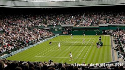 Regarder le tournoi de Wimbledon 2016 en direct sur internet