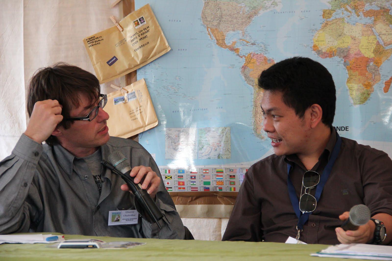 rencontre henri langlois 2011