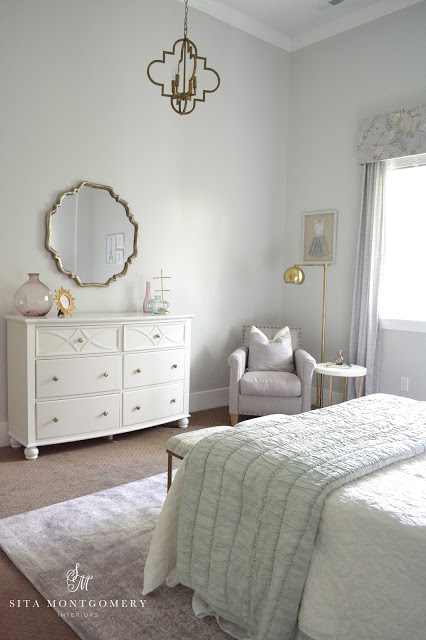 13 Year Bedroom Boy: Sita Montgomery Interiors: My 2015 Home Updates