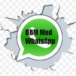 Kumpulan BBM Mod WhatsApp Terbaru 2017 (CLONE) v3.3.6.51