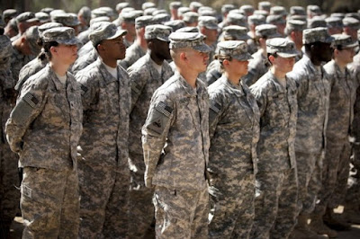 The importance of hiring military veterans