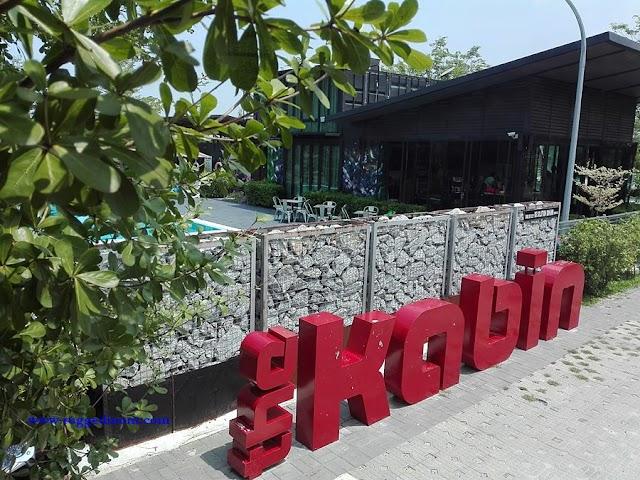 Selangor | Trend penginapan terkini, The Kabin