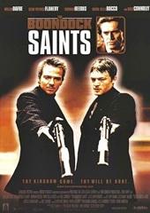 Şehrin Azizleri 1 (1999) 720p Film indir