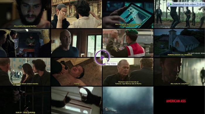 Screenshots Download Film Gratis Asesino: Mision Venganza (2017) BluRay 480p MP4 Subtitle Indonesia 3GP Nonton Film Gratis Free Full Movie Streaming