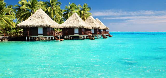 Visa Free countries for Nigerians - maldives