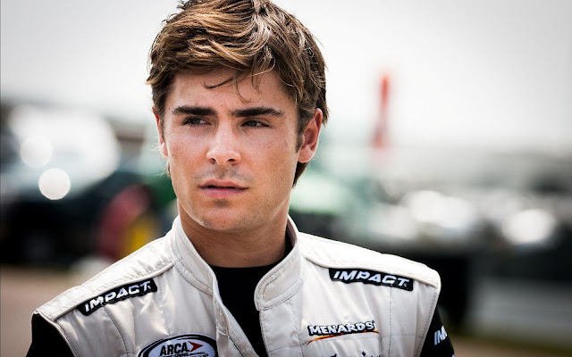 Zac Efron Wallpaper 3