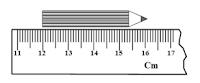 materi ulangan mengukur panjang