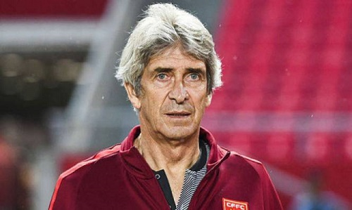 HLV Pellegrini chỉ được biết đến khi dẫn dắt CLB Villarreal