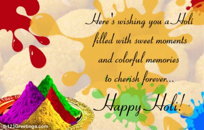 Holi HD wishes Images 2019