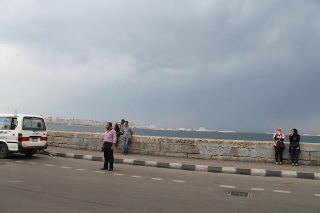 Bye Bye Alexandria