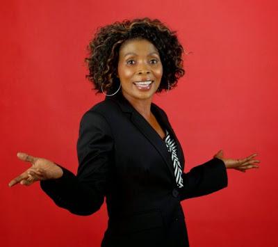 Rose Muhando - Wanyamazishe Bwana