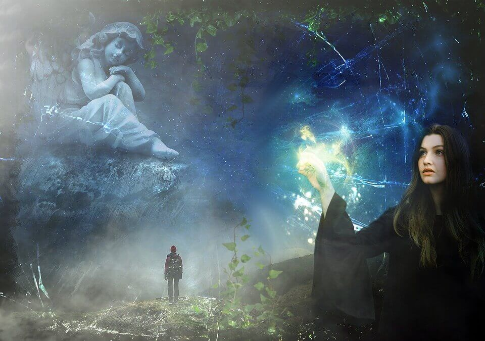 O que é Magia?