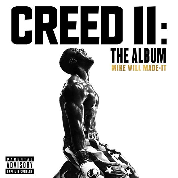 creed ii album