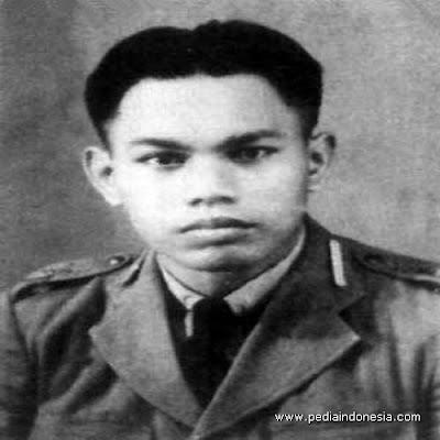 Pahlawan Indonesia dari D.I. Yogyakarta Agustinus Adisucipto
