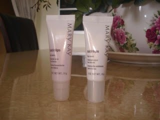 lip balm dan lip mask mary kay