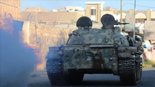 Allahu Akbar! Tentara Yaman dan Koalisi Tewaskan 28 Pemberontak Syiah Houthi
