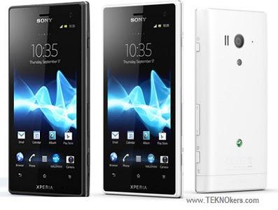 harga xperia acro s, spesifikasi dan fitur keunggulan handphone terbaru sony xperia acro s, penerus xperia s, foto dan gambar hp android kemare 12mp terbaru