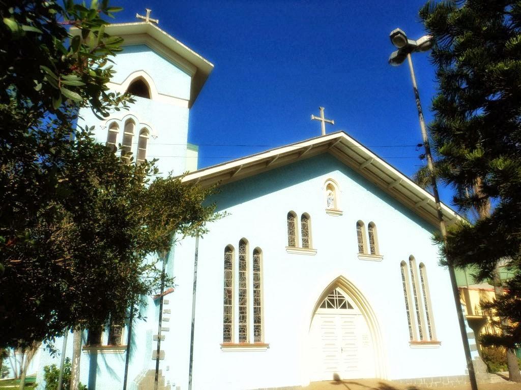 Igreja Nossa Senhora dos Navegantes, Tramandaí