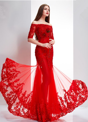 Valentine's Day Special Dresses
