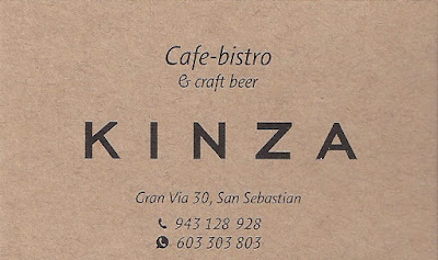 Cafe-Bistro Kinza