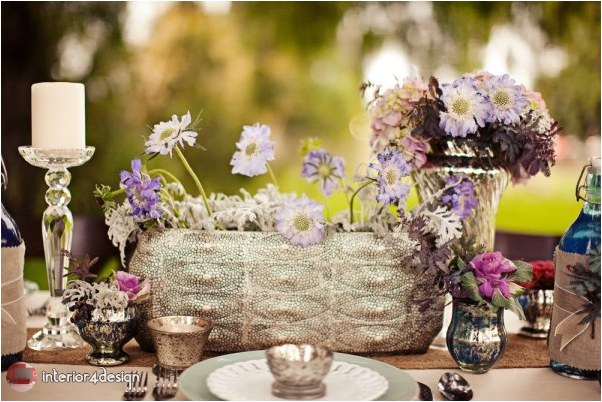Wedding Tables Decorating Ideas 10