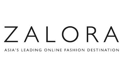 zalora fashion destination