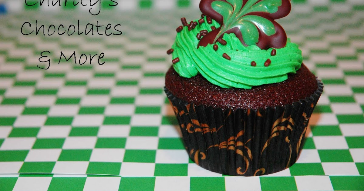 Sweet Charity S Chocolates Amp More Shamrock Delights