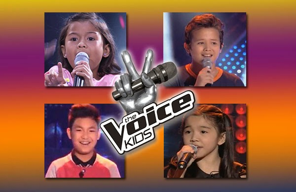 The Voice Kids Grand Finals