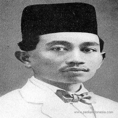 Alimin bin Prawirodirdjo Pahlawan dari Provinsi Jawa Tengah