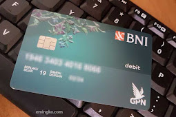 Cara Blokir Kartu Debit BNI Melalui Internet Banking