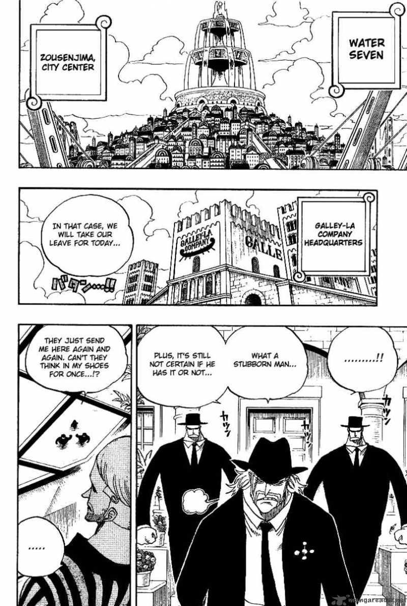 One Piece Ch 331