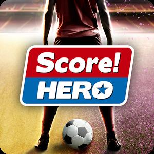 Score Hero MOD APK Terbaru