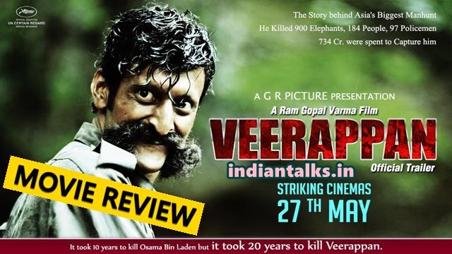 Veerappan-Movie-Review-Rating