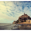 Mont Saint Michel, Fascination of Old Church | Travelrin